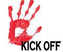 Hand - Kick off